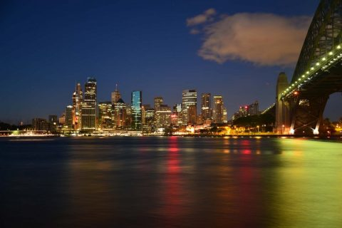 Things to do for all ages in Sydney