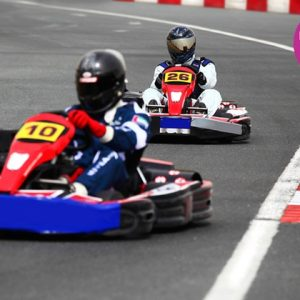 Go Kart Experience at Eastern Creek Karts