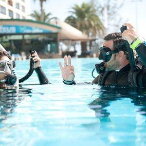 Sydney Dive Safari